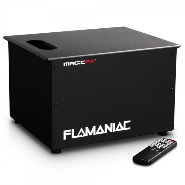 Magic FX Flammenprojektor Flamaniac