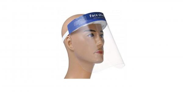 Face Shild / Gesichtsvisier
