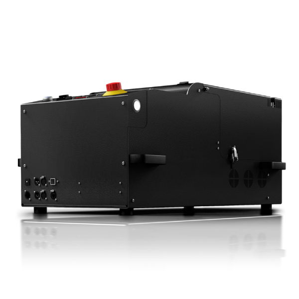 UE FireStar Premium 10 Evo / Flammenprojektor