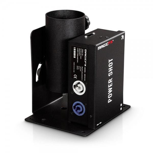 MAGICFX® Power Shot / Abschusseinheit
