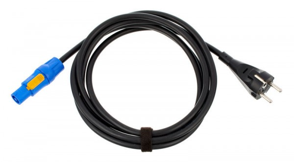 Cordial Power Twist Kabel 3m