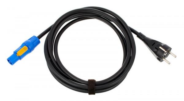 Cordial Power Twist Kabel 3m