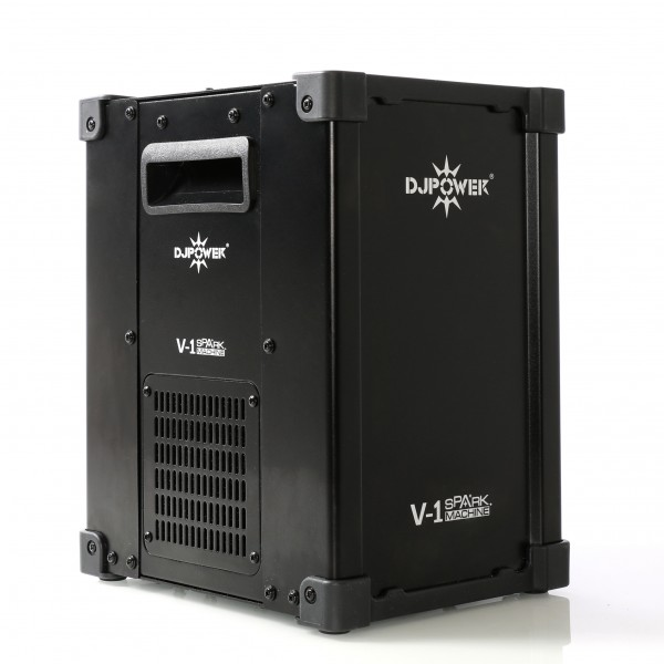 V-1 SPARK MACHINE / Fontänenprojektor